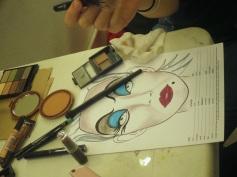Ursella make-up plan